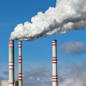 CO2 Uitstoot