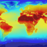 Klimaatverandering de afgelopen 100 jaar en de komende 100 jaar @ Sterrenwacht Tivoli | Oudenbosch | Noord-Brabant | Nederland