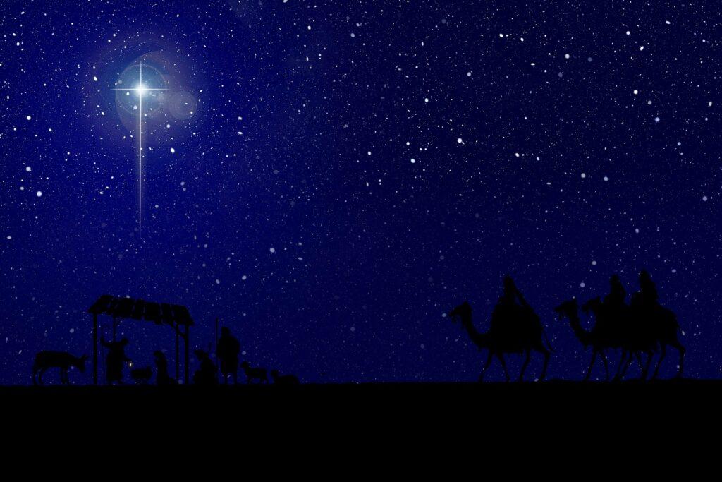 De Ster van Bethlehem @ Video Stream | Oudenbosch | Noord-Brabant | Nederland
