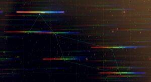 Astronomische spectroscopie